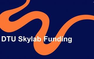 DTU Skylab Funding
